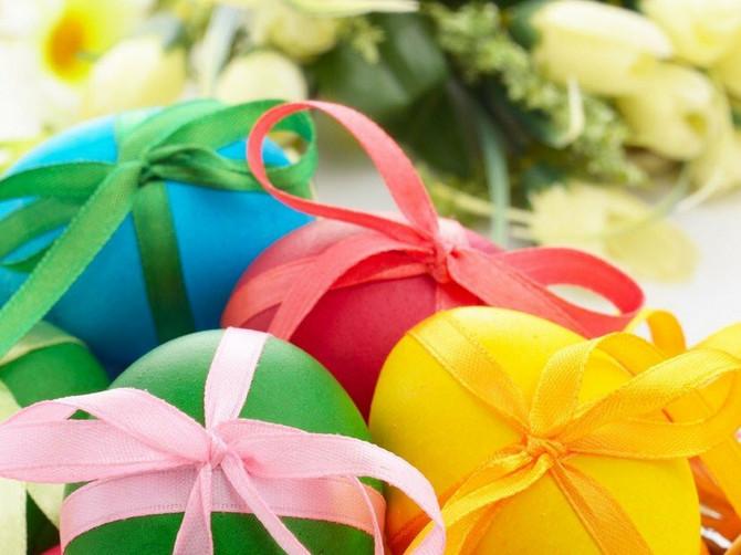"""Samo uz """"Blic ženu"""" od 31. marta: POKLON za najlepša vaskršnja jaja"""