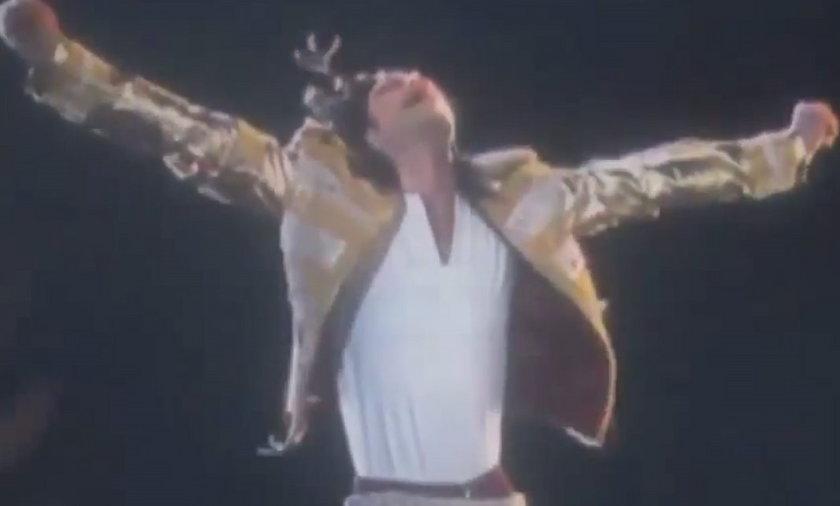 Michael Jackson, Hologram