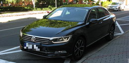 Prezydent Kuczera ma nowy samochód