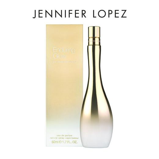 Jennifer Lopez - Enduring Glow - opinie