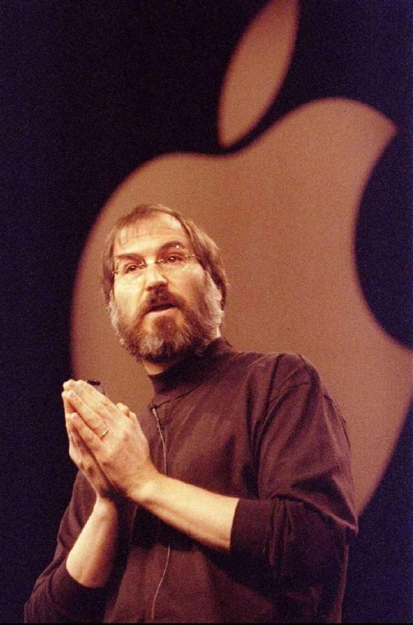 Steve Jobs o swojej chorobie i śmierci: Dawali mi 3 miesiące życia