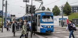 MPK modernizuje stare tramwaje. Dobra wiadomość dla pasażerów!