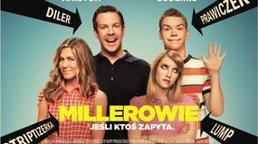 """Zwariowana rodzina """"Millerowie""""przedpremierowo w Cinema City"""