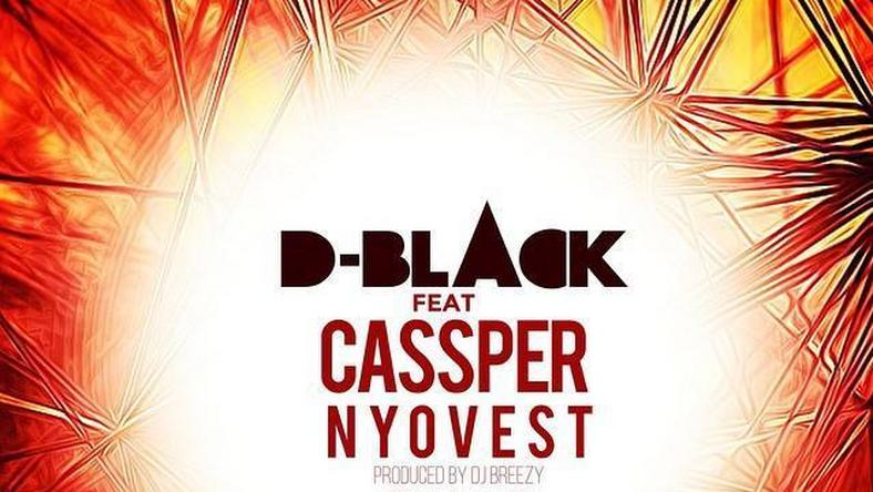 D-Black and Cassper Nyovest