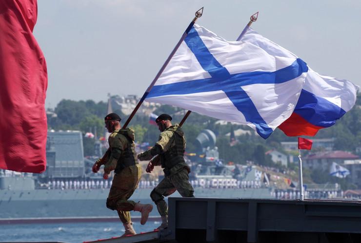 Krim, Rusija, Ukrajina