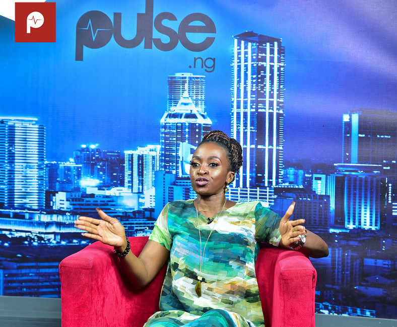 Kate Henshaw said her involvement in active politics five years ago really helped her get into character in '4th Republic'. [Pulse]