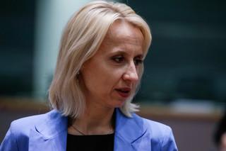Terasa Czerwińska chce do Luksemburga. Czy zostanie wiceprezesem EBI?