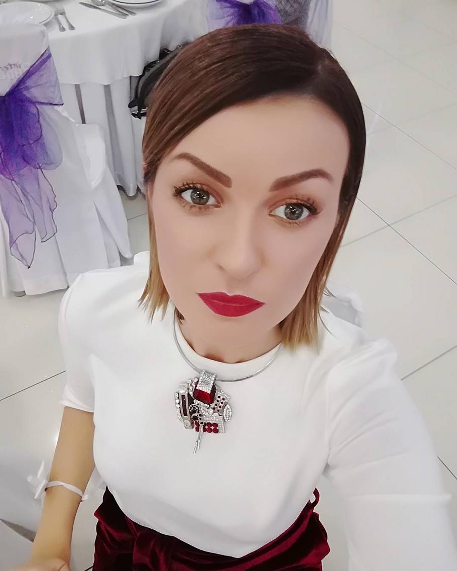 Sanja Ćulibrk