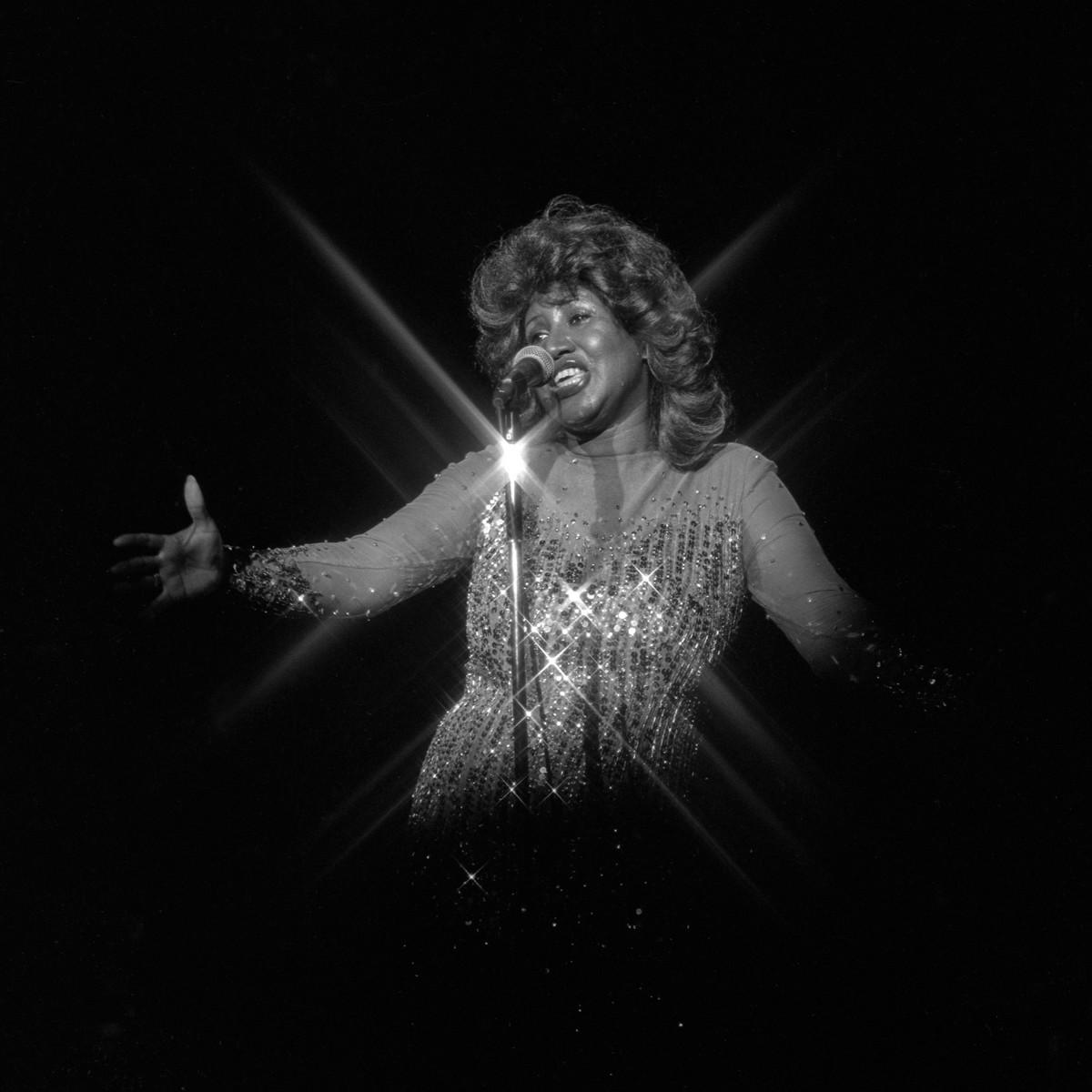 Napacena drusa kraljice Arete: Majka sa 13, udata za makroa u 19, svoju patnju utkala je u glas i postala najbolji vokal 20. veka