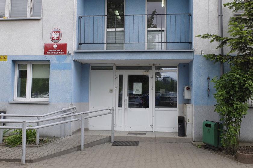 Komisariat przy Trzemeskiej we Wrocławiu