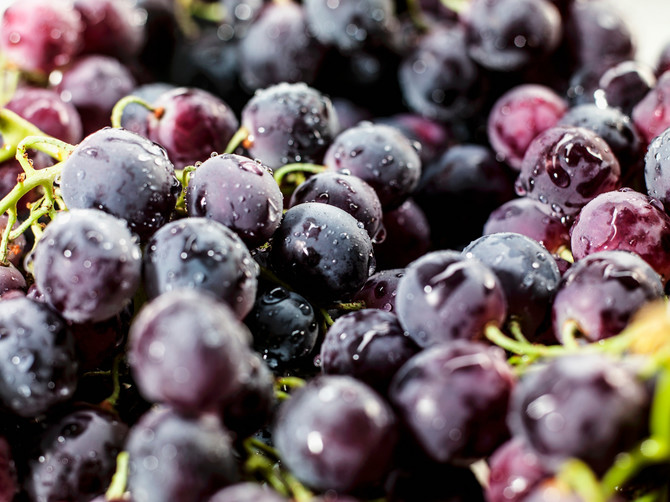 Zašto grožđe treba da bude na našoj trpezi?