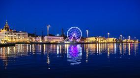 Finnair Sky Wheel w Helsinkach, nowa atrakcja stolicy Finlandii