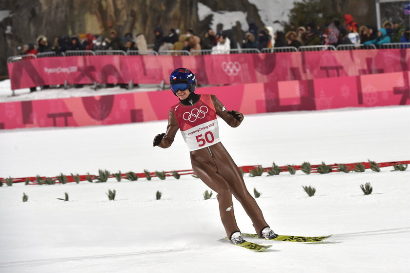 The 2018 PyeongChang Olympic Winter Games