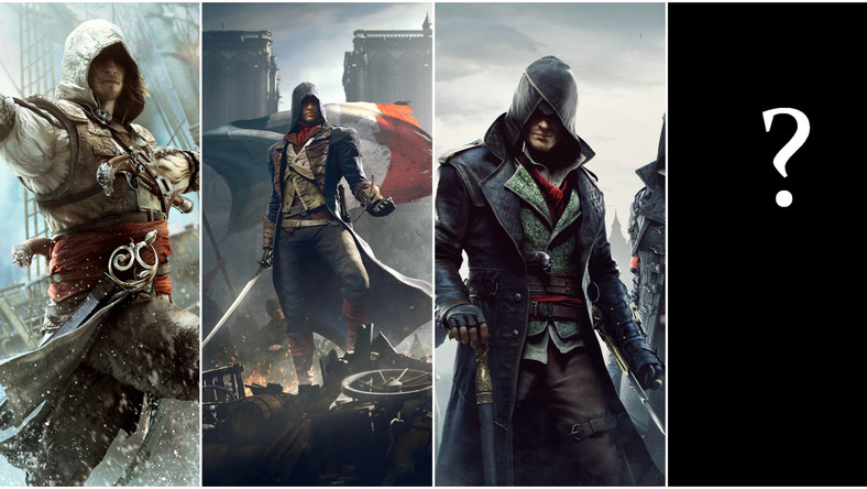 Assassin's Creed X - co dalej?