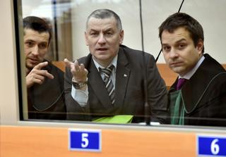 Brunon Kwiecień: Jestem ofiarą spisku agentów ABW. Kończy się proces podejrzanego o planowanie zamach na Sejm