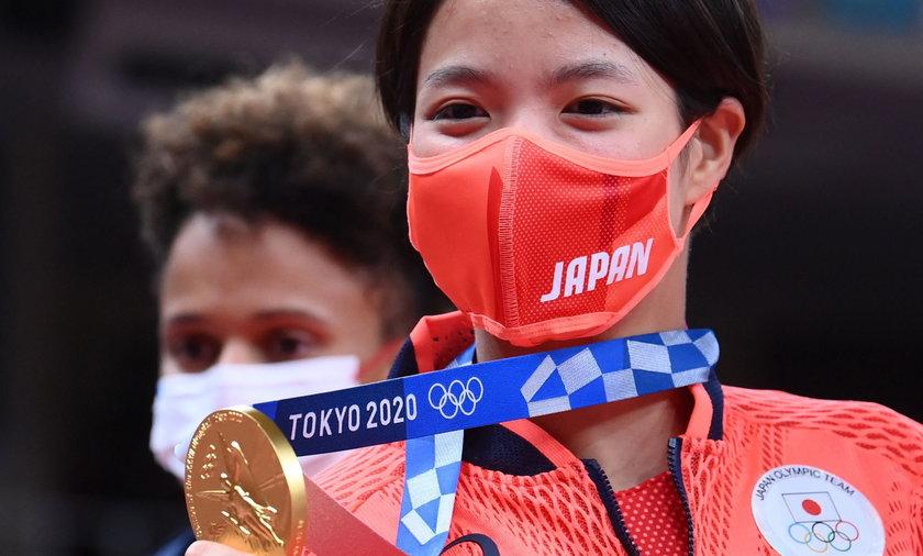 Judo - Women's 52kg - Semifinal