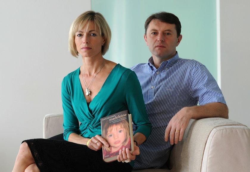 Zaginięcie Maddie McCann. Christian Brueckner przerywa milczenie