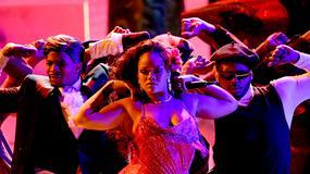 Rihanna mocno przytyła