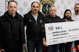 Pomoc djeci ubijenih sarajevskih policajaca