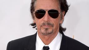 Cykl spotkań z gwiazdami Hollywood w Warszawie, jako pierwszy - Al Pacino
