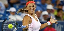Bezczelne zachowanie gwiazdy tenisa. Co ona sobie myśli?