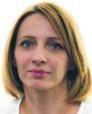 dr hab. Agnieszka Krawczyk profesor Uniwersytetu Łódzkiego, sędzia WSA w Warszawie