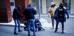Scenarzysta Patryka Vegi zatrzymany przez CBŚP! ZDJĘCIA