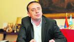 Dačić: Ako idemo sami na izbore, naš kandidat je Aleksandar Antić
