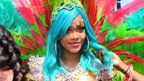 Rihanna przytyła? Tymi zdjęciami ucina wszelkie wątpliwości
