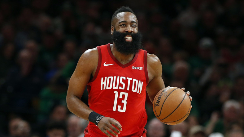 NBA: Houston Rockets - Minnesota Timberwolves
