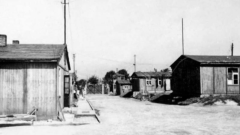 """""""Zgoda"""" - oboz koncentracyjny w dzielnicy Zgoda miasta Swietochłowice"""