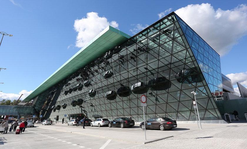Nowy terminal