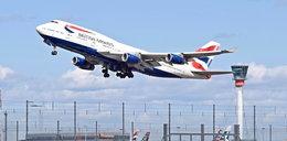 """Prezes British Airways zapowiada zwolnienia. """"To walka o przetrwanie"""""""