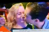 poljubac, Holandija, Nova godina