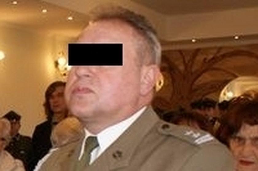 Szpieg Zbigniew J.