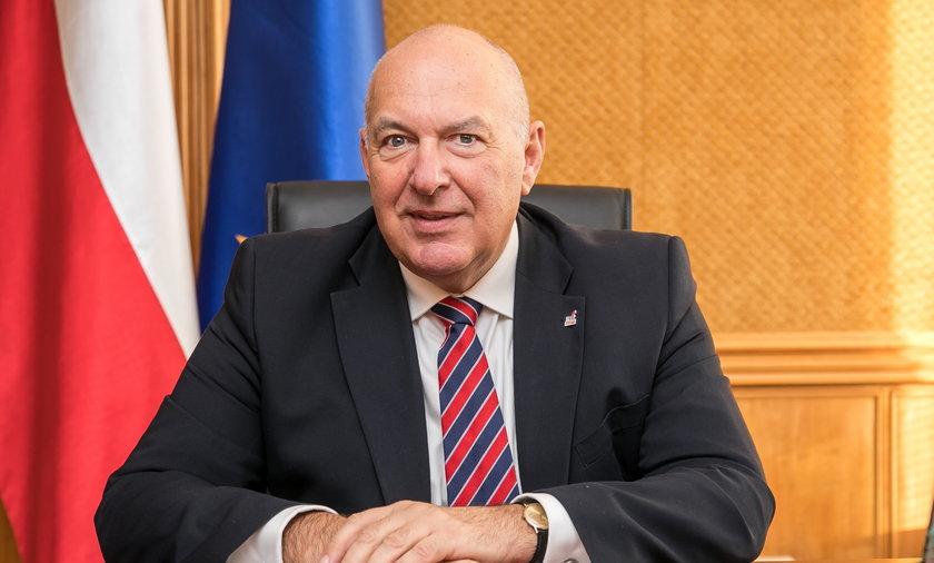 Minister finansów Tadeusz Kościński szczerze o podwyżkach dla polityków. Co powiedział?
