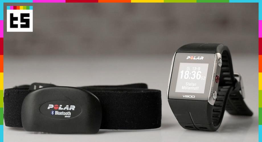 Polar V800 im Test: GPS-Uhr für anspruchsvolle Sportler