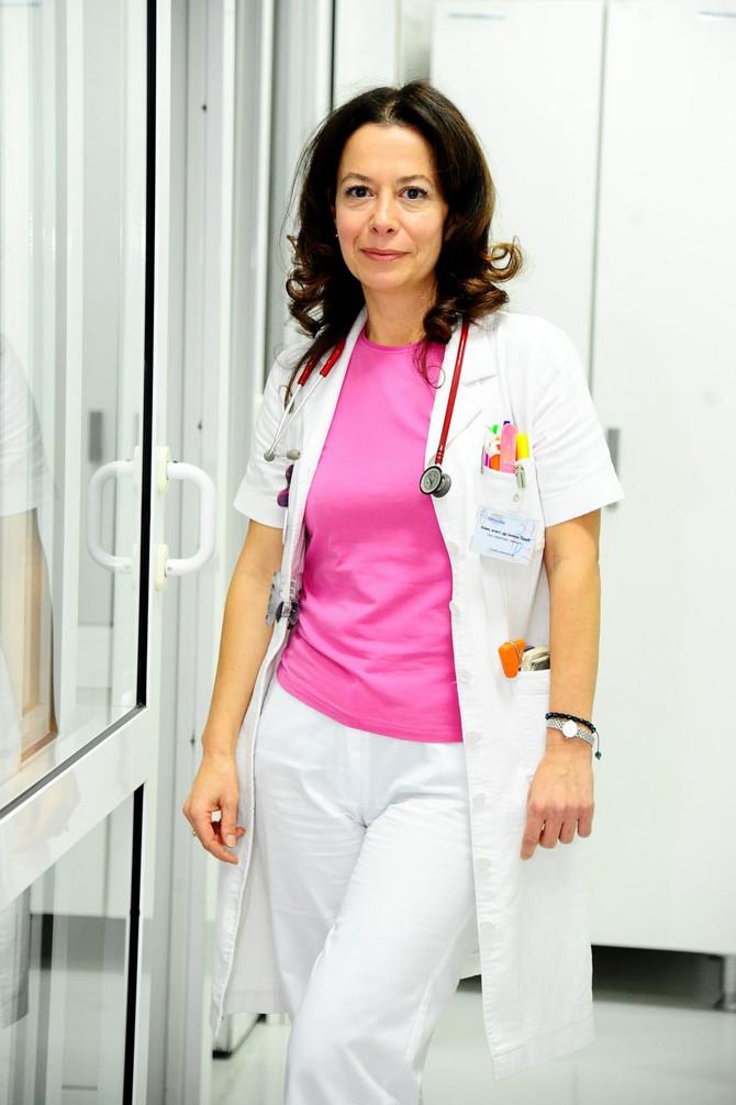 Dr Jelena Lazić