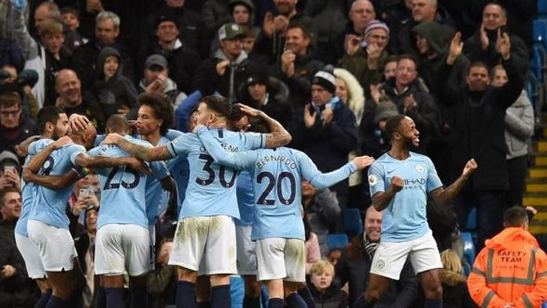 Manchester City earn highest revenue from player participation at 2018 FIFA World Cup