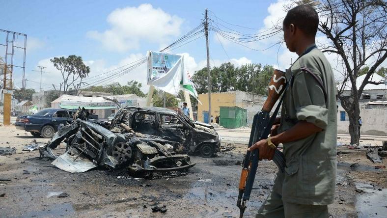 Zamachy terrorystyczne dotykają kolejne kraje afrykańskie