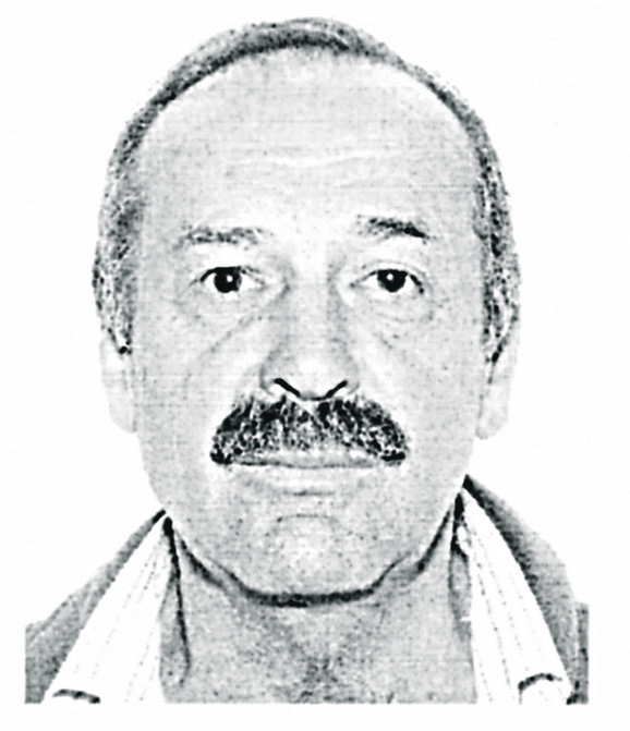 Ubijen: Niko Roganović
