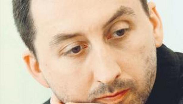 dr Jerzy Słyk adiunkt w Katedrze Prawa Rodzinnego i Prawa Nieletnich UKSW