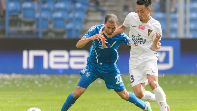 T-Mobile Ekstraklasa: Lech remisuje, Legia mistrzem Polski!