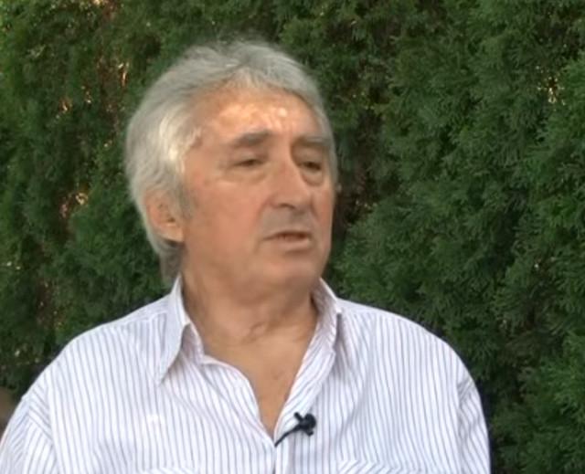 Svetislav Vuković