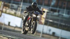 Nie kupisz motocykla, jeśli się odpowiednio nie ubierzesz