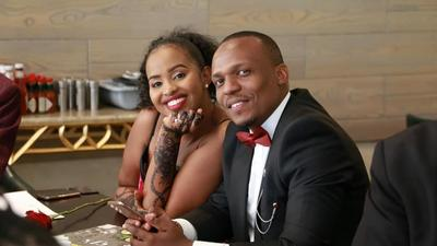It has been one month of pain and Tears- Says Ben Kitili's wife as she makes their 'separation' public