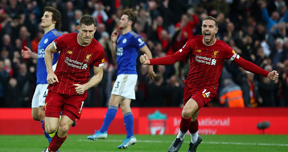 Leicester City – Liverpool: transmisja w tv online live stream. Gdzie ...
