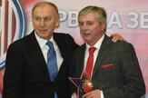 SD Crvena zvezda, Vladimir Petrović Pižon