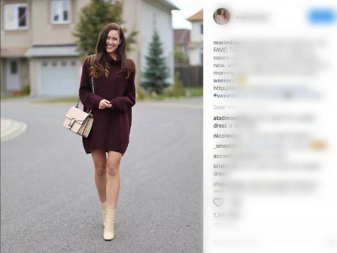 Obavezan TREND za zimu a imate ga u svakoj radnji: Instagram kraljice ga OBOŽAVAJU
