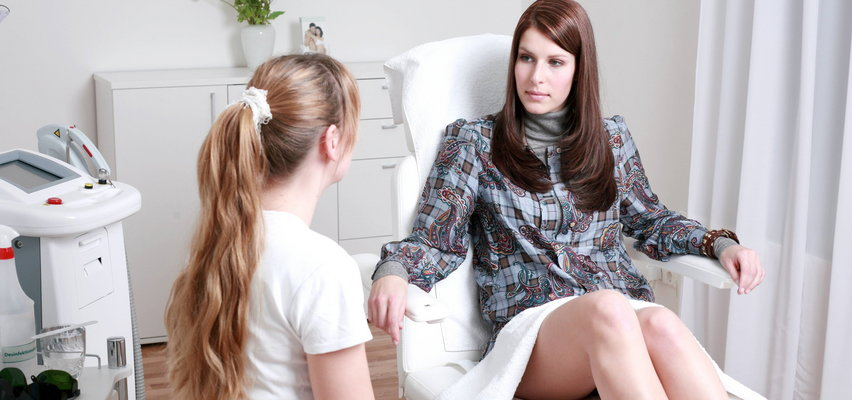 Wizyta u ginekologa potrafi uratować życie! Polki tego nie robią, a powinny